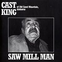 Saw Mill Man