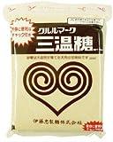 伊藤忠製糖株式会社)三温糖 1kg