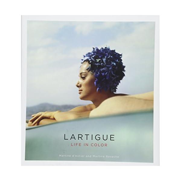 Lartigue: Life in Colorの商品画像