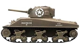 青島文化教材社 1/72 RC VS タンクS06 M4 シャーマン ID4