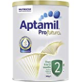 Aptamil Profutura 2 Premium Follow-On Formula for 6 to 12 Months Babies, 900 g