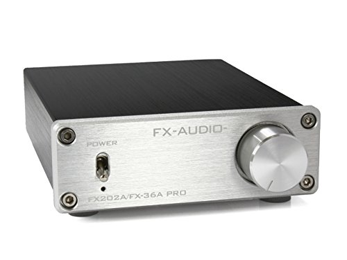 FX-AUDIO- デジタルアンプIC搭載 B072Z7RN74 1枚目