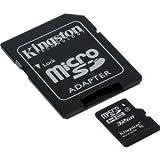 Professional Kingston 32GB microSDHCカードfor Archos 101Platinumタブレットwithカスタム書式と標準SDアダプタ。(クラス4)。