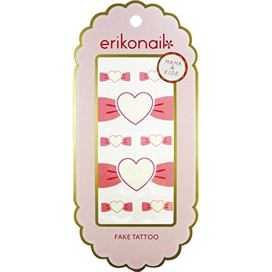 erikonail ママ&キッズフェイクタトゥー EMKF-4