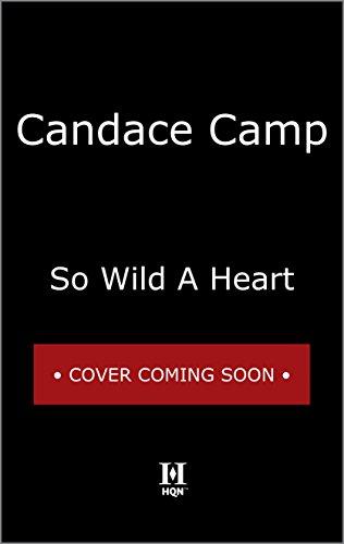 So Wild A Heart