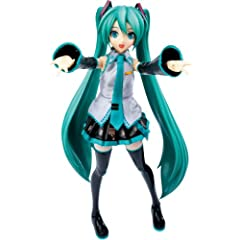 【54%OFF】REAL ACTION HEROES 初音ミク -Project DIVA- F【完全初回限定生産】