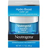 Neutrogena Hydro Boost Water Gel、1.7 FL。Oz