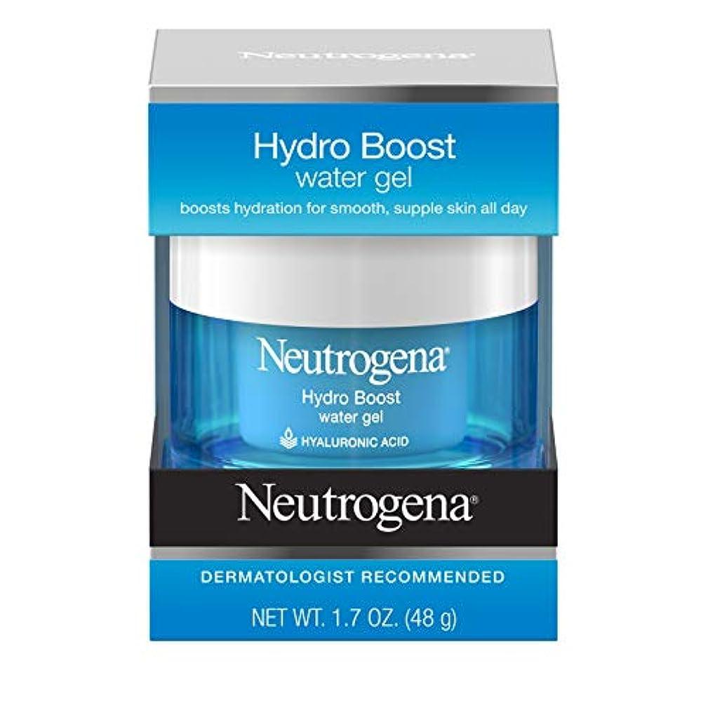 見かけ上制限マイコンNeutrogena Hydro Boost Water Gel、1.7 FL。Oz