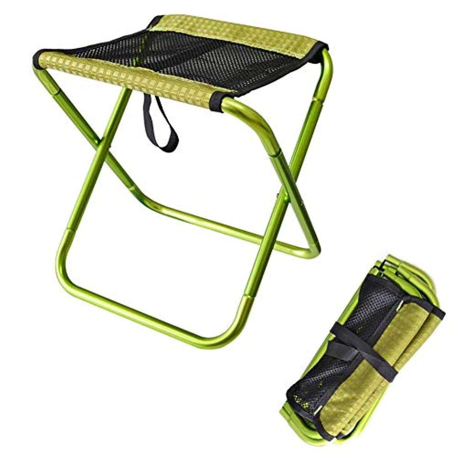 出演者ダウンペインティング屋外折り畳み式超軽量ポータブル折りたたみリュックキャンプオックスフォード布アルミ合金ピクニック釣り椅子