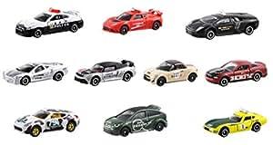 トミカ トミカくじ20 はたらくスポーツカーコレクション BOX