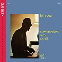 Conversations by Bill Evans (2004-05-07)