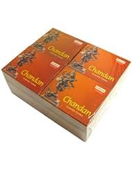 DARSHAN(ダルシャン) チャンダン香 コーンタイプ CHANDAN CORN 12箱セット