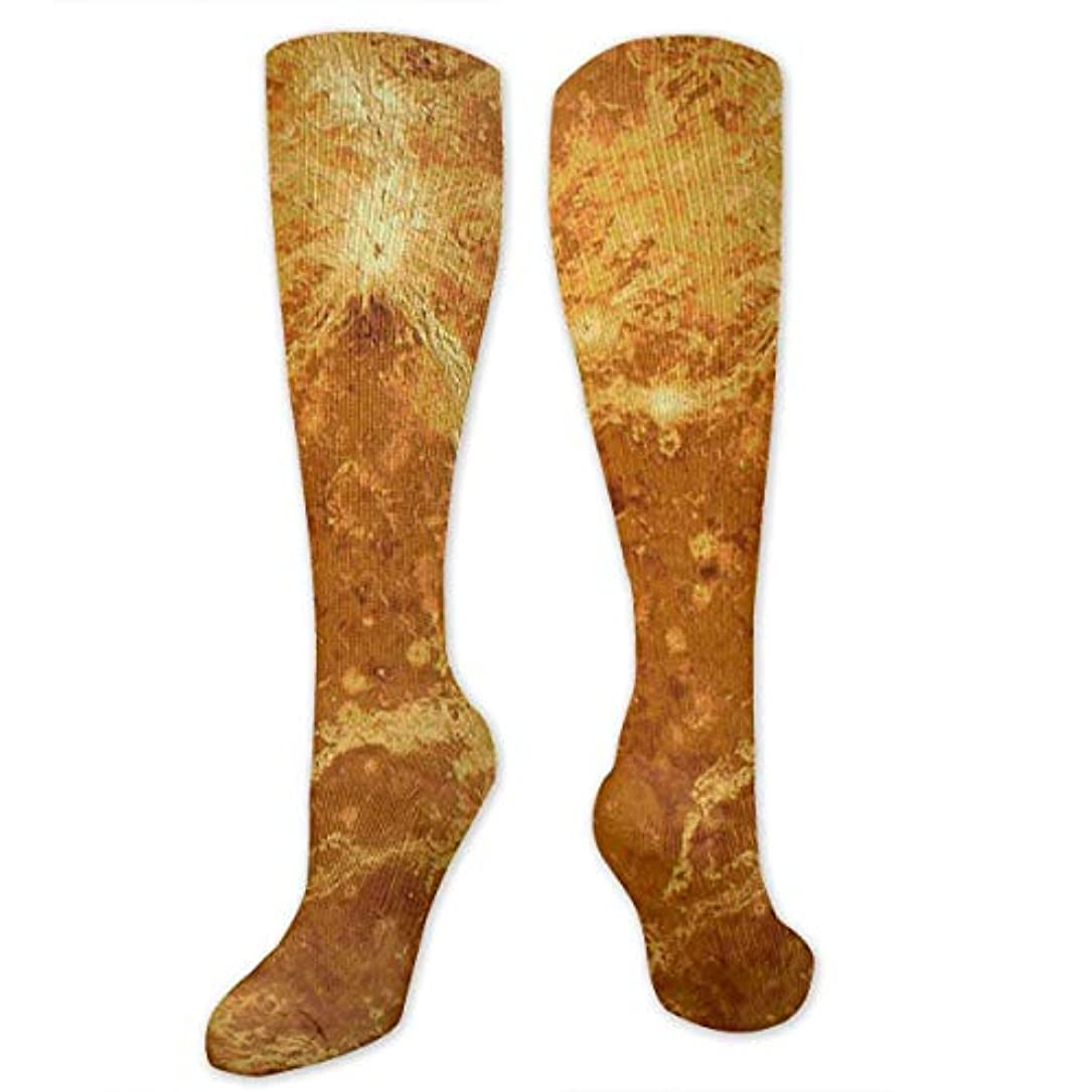 保険をかける化学薬品み靴下,ストッキング,野生のジョーカー,実際,秋の本質,冬必須,サマーウェア&RBXAA Venus.png Socks Women's Winter Cotton Long Tube Socks Knee High Graduated...
