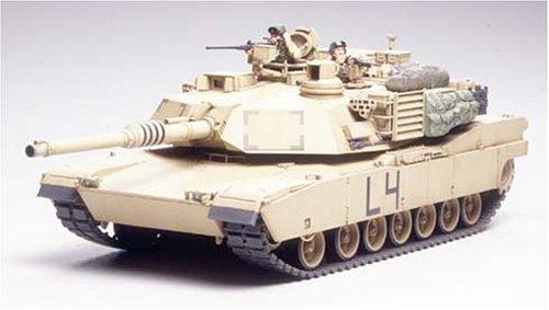 1/35 ミリタリーミニチュアシリーズ M1A2エイブラムス(イラク)