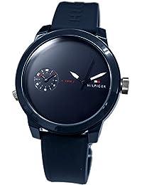 トミーヒルフィガー TOMMY HILFIGER 【120】1791325 時計 腕時計 メンズ レディース ユニセックス ラバー [並行輸入品]