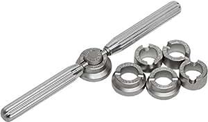 時計 側開け工具 BERGEON /[ベルジョン/] BE5537 正規輸入品 ロレックスにも使える裏蓋オープナー