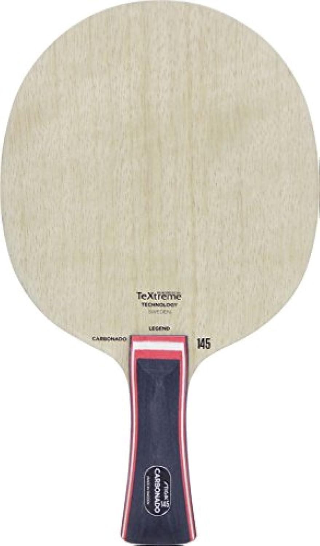 STIGA(スティガ) 卓球 ラケット カーボネード 145 1065-XX