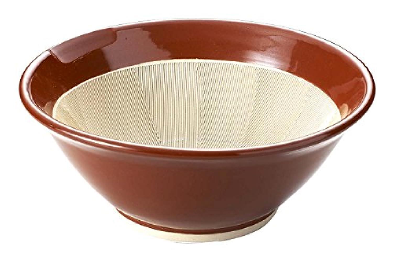 ヤマキイカイ すり鉢(常滑焼) 7号 J53