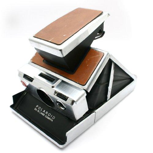 ポラロイド SX-70 / Polaroid SX-70