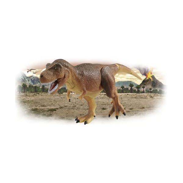 アニア AL-01 ティラノサウルスの紹介画像4