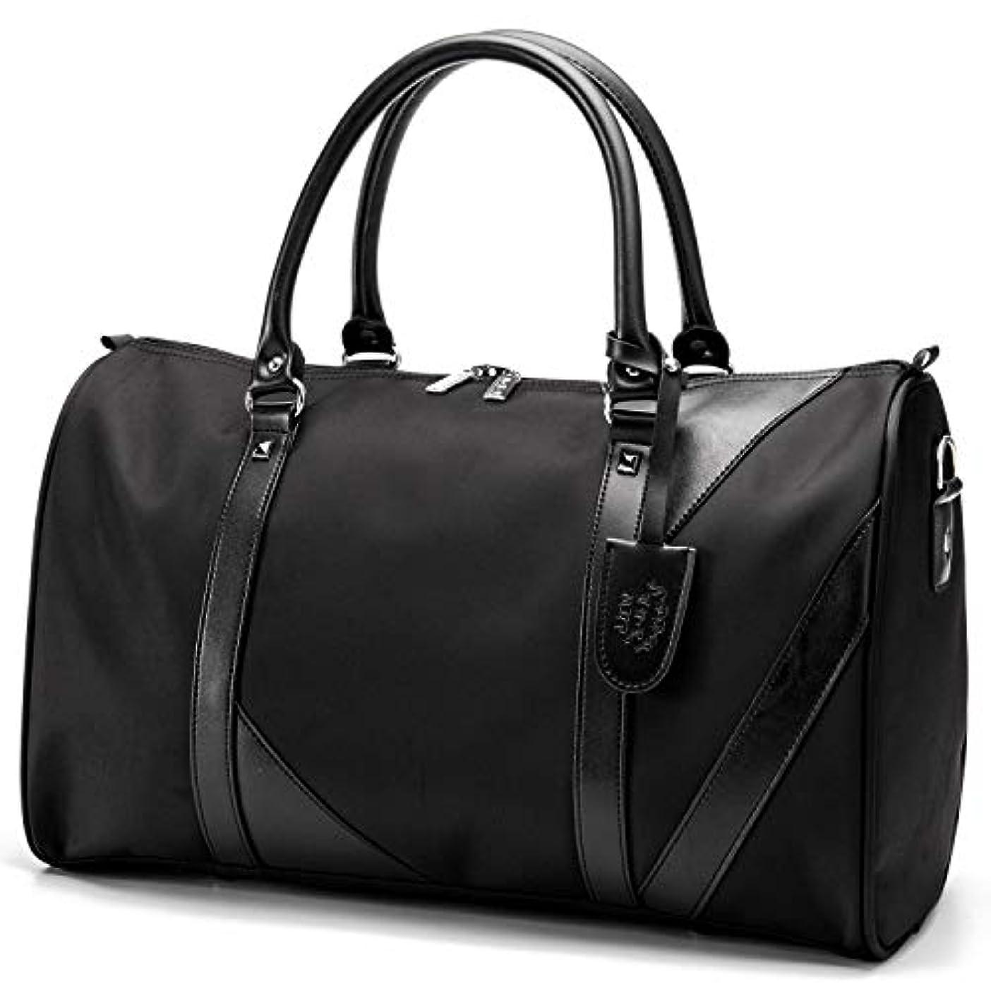 デコードするブラシしばしば[TcIFE]ボストンバッグ レディース メンズ スポーツダッフルバッグ ガーメントバッグ 大容量 修学 旅行トラベルバッグ シューズ収納バッグ
