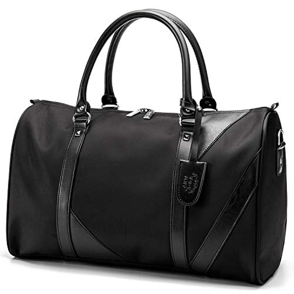 究極の怠な魅力的[TcIFE]ボストンバッグ レディース メンズ スポーツダッフルバッグ ガーメントバッグ 大容量 修学 旅行トラベルバッグ シューズ収納バッグ