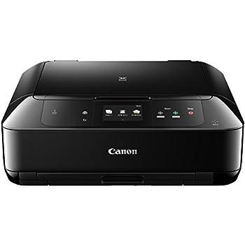 Canon インクジェットプリンター複合機 PIXUS MG7730 BK ブラック