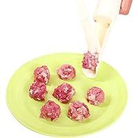 ミートボールメーカーKOOTIPS 肉ミートボール DIY Meatball魚ボールメーカ 自家製の詰め物ミートボールメーカーホームクッキングツール
