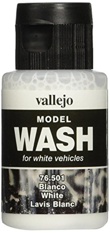 Vallejo White Wash, 35ml [並行輸入品]