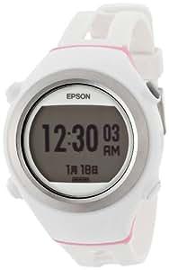 [エプソン リスタブルジーピーエス]EPSON Wristable GPS 腕時計 GPS機能付 SF-310W