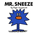 Mr. Sneeze (Mr. Men and Little Miss)