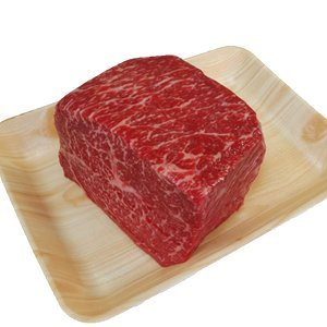 JA全農京都 京の肉 モモ ブロック 1kg