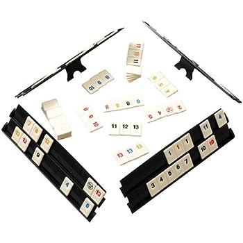 ラミィキューブ (Rummikub) ボードゲーム