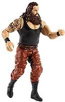 WWE ベーシック アクションフィギュア WAVE68/ブラウン・ ストローマン