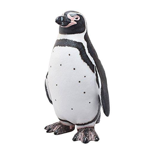 72311 フンボルトペンギン ビニールモデル
