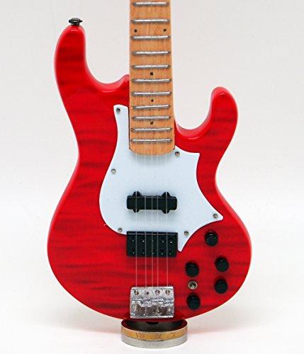 [해외][Musical Story] 미니베이스 기타 바르 딕 스타일/[Musical Story] Miniature Bass Guitar Bulldic Style