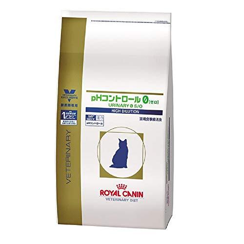 ロイヤルカナン 猫用 pHコントロール0 ゼロ 2kg