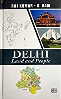 Delhi - Land and People