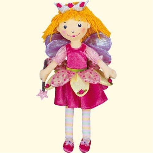(シュピーゲルブルグ) SPIEGELBURG プリンセスリリー Princess Lillifee プリンセスリリーぬいぐるみ/Mサイズ