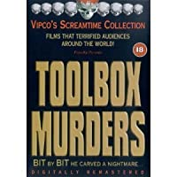 The Toolbox Murders [DVD]