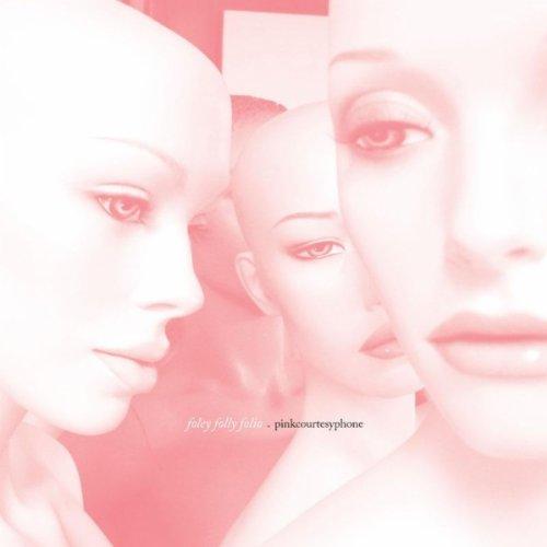 amazon music pinkcourtesyphoneのhere is something that is nothing