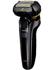 パナソニック ラムダッシュ メンズシェーバー 5枚刃 シルバー調 ES-CLV9D-S