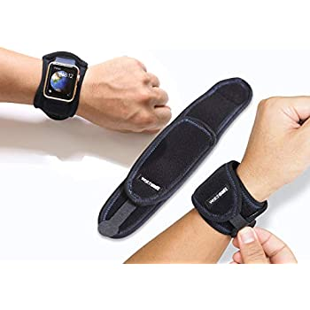 《Watchsuit》腕時計やスマートウォッチを5秒で簡単装着する保護プロテクターです。Apple Watch・GARMIN・SUUNTO・サムスン Gear・SONY Smart Watch・Fitbitをプールで水泳等にも のカバー、信頼のメイドインジャパン