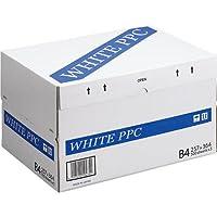 コクヨ WHITE PPC B4 1箱(500枚×5冊)