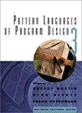 Pattern Languages of Program Design 3 (Software Patterns Series)
