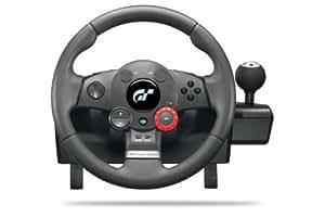 Logitech ロジクール ドライビング フォース GT (輸入版)