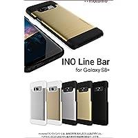ce32d124c9 国内正規品> 【Galaxy S8+ 6.2インチケース】INO Line Bar(
