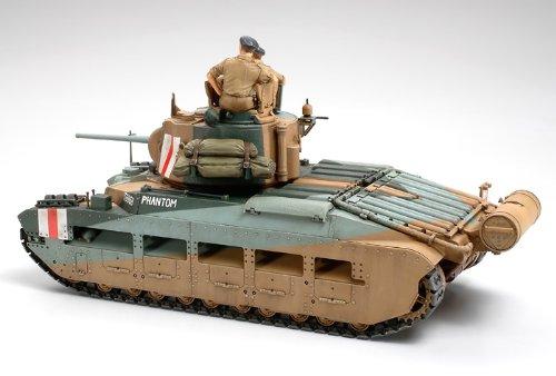 タミヤ 1/35 ミリタリーミニチュアシリーズ No.300 イギリス陸軍 歩兵戦車 マチルダ Mk.III/IV プラモデル 35300