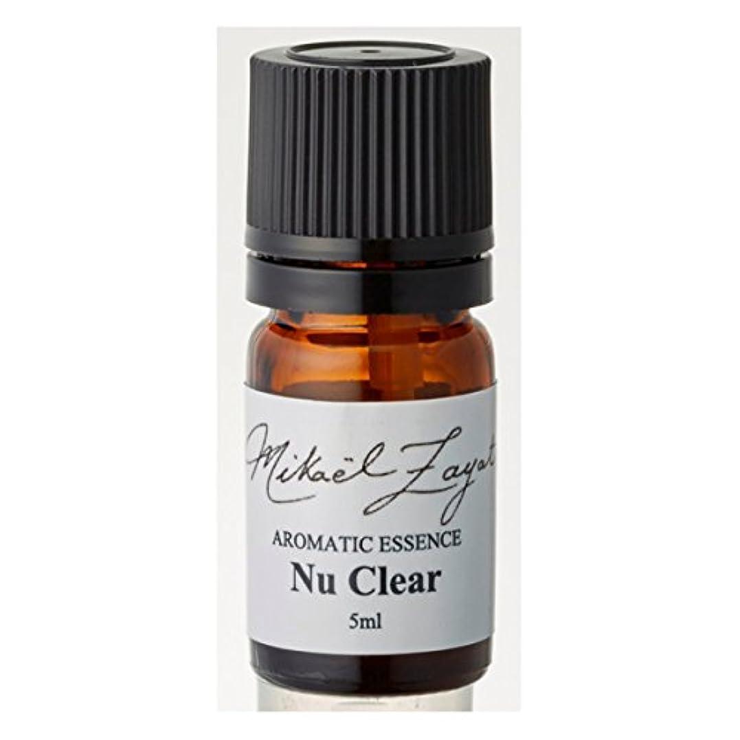 鉱石塩辛い装備するミカエルザヤット ニュークリアー Nu-Clear 10ml/ Mikael Zayat hand made blend