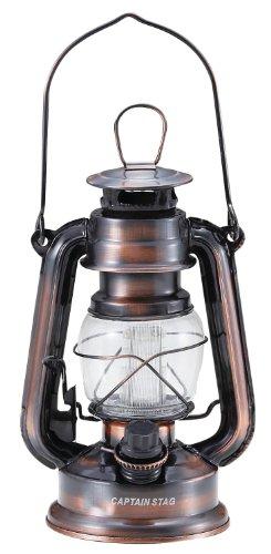RoomClip商品情報 - キャプテンスタッグ グランピング LEDキャンプライト ランタン ランプ アンティーク 暖色